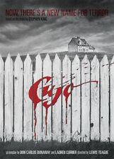 Cujo [New DVD] Cujo [New DVD] Anniversary Edition, Remastered, Widescreen