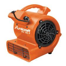 Unicraft Radial Ventilator RV 145 P62620 Werkstatt Belüftung Entlüftung Kühlung