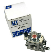 GENUINE Walbro WT-771 Carburetor for 26CC-30CC Eng RC Boat/Airplane BAJA 5B 5T