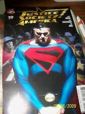 Justice Society Of America Vol 3 #10 Dec 2007