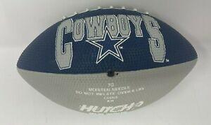 Dallas Cowboys Mini Souvenir Football
