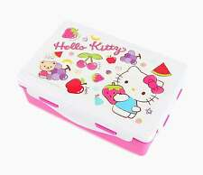 Sanrio Hello Kitty Fruit Lunch Container