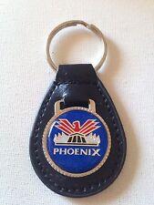 Pontiac Phoenix Keychain Pontiac Key Fob Key Chain