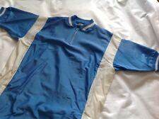 BELGIAN LIGHT BLUE - CAMPITELLO L'EROICA - JERSEY SHORT SLEEVE RETRO 80s SIZE L