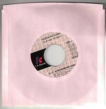 K C & THE SUNSHINE BAND  (Queen Of Clubs)  T. K. 1005
