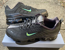 Nike Air Max Vapormax 360 Black / Anthracite UK 8.5 Brand New