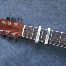 Aluminium Alloy Adjustable Guitars Capo Key Clamp For Acoustic Electric Guitar