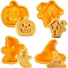 Biscuit Mould Cake Decorating Tools Plastic Cookie Cutter DIY Baking Mould