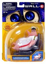 Disney / Pixar Wall-E Axiom's Captain Exclusive 6-Inch Figure