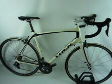 2014 TREK Domane 4.7C carbon Ultegra 11-Speed Bontrager Race Wheels Size: 58cm
