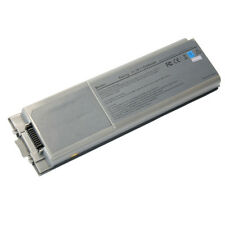 New 5200mAh Laptop Battery for Dell Inspiron 8500 8600 Latitude D800 W2391