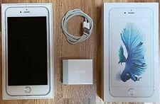 Apple iPhone 6s Plus - 128GB - Silver (Unlocked)