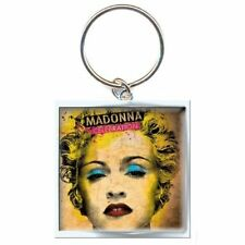 MADONNA Keychain Portachiavi Celebration OFFICIAL MERCHANDISE