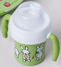 Emsa Farm Family Trinklernbecher  200ml grün Kindergeschirr