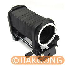 Macro Fold Bellows for Canon 450D 500D 550D 60D 50D 7D