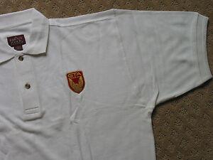 Pontiac GTA Trans Am collared shirts