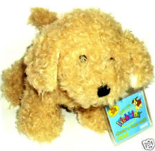 Webkinz Labradoodle HM372 NEW With Sealed Code