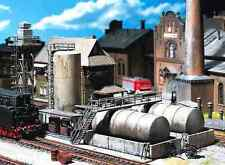 120157 Faller HO Kit of Diesel fuel facility - NEW