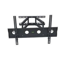 "New Articulating Dual Arm Tilt TV Wall Mount for 32"" to 46"" VESA 400 x 400 1272"