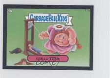2013 Topps Garbage Pail Kids Minis Black #113a Guillo Tina Non-Sports Card 0b6