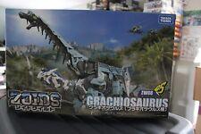 ZoidsWild Zoids Wild - Grachiosaurus ZW08