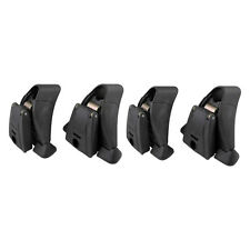 NEW IN BOX 1 set of 4 Yakima Q-Towers Model 0124, 2 of towers used for display