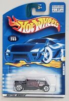 HOT WHEELS HOOLIGAN DIE-CAST VEHICLE COLLECTOR NO. 203 MATTEL 2001