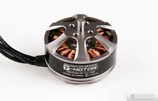 Lot of 4 Tiger Motor Navigator MN3508 380KV brushless T-Motor high efficiency