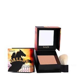 Benefit Dallas Rosy Bronze Blush 9g