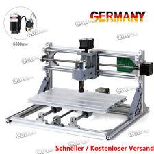 CNC3018  Router Kit 2-in-1 DIY Mini Laser Graviermaschine GRBL-Steuerung 5500mW