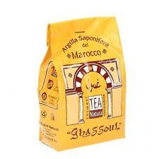 Tea Natura - Argilla Saponifera del Marocco Ghassoul