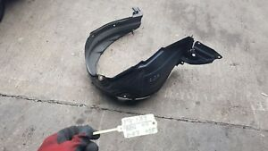 TOYOTA YARIS PLASTIC GUARD OSF UNDER ARCH GUARD 2006 TO 2011 PG-139
