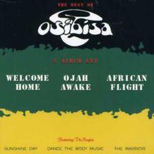 Osibisa - Best of Osibisa [New CD]
