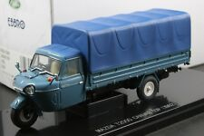 EBBRO 43849 1:43 SCALE MAZDA T2000 CANVAS TOP (1962) DIE CAST MODEL