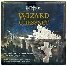 Harry Potter WIZARD CHESS SET by Noble Collection as seen in The Sorcerer's S...