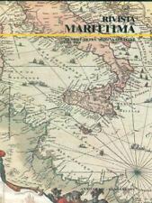 RIVISTA MARITTIMA 1 / GENNAIO 1991  AA.VV. RIVISTA MARITTIMA 1991