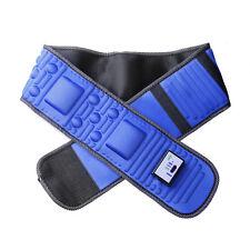 Bauchweggürtel Massagegürtel Abnehmen Elektromassager Bauchmuskeltrainer Burner