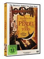 Das Pendel des Todes - Uncut [DVD/NEU/OVP]nach Edgar Allen Poe mit Vincent Price