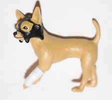 Elite 12 Chihuahua Rey Mysterio Mattel Wrestling AccessoryAction Figure Del Rio