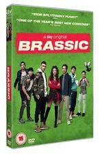 Brassic [DVD]