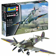 REVELL 3927 Spitfire Mk.IXC 1:32 Aircraft Model Kit