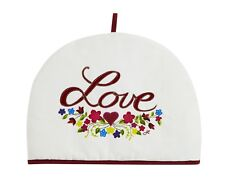 "Ulster Weavers, "" Boho Love"" by Jan Constantine, Tea cosy"