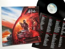 Sodom-AGENT ORANGE 1989 LP GATEFOLD 1. Press
