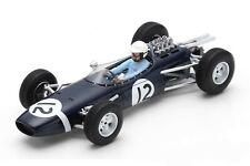 SPARK BRABHAM BT7 #12 GP Monaco 1965 Jo Bonnier  S5263 1/43