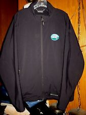 Marmot Approach Black Soft Shell Jacket 94410 Men's XL