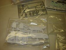 Model Kit Lot Parts 1969 PONTIAC GTO JUDGE 1/24 As Pictured
