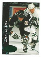 1992-93 Parkhurst Emerald Ice #65 Wayne Gretzky Los Angeles Kings