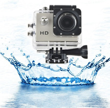 Sports DV Action Video Camera - 1080p