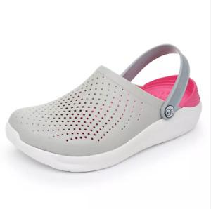 Men's Shoes Beach Croc Sandals Slippers Outdoor Garden Water Clogs Mules Crock