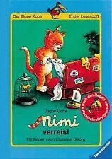 Mimi verreist von Ingrid Uebe   Buch   Zustand gut